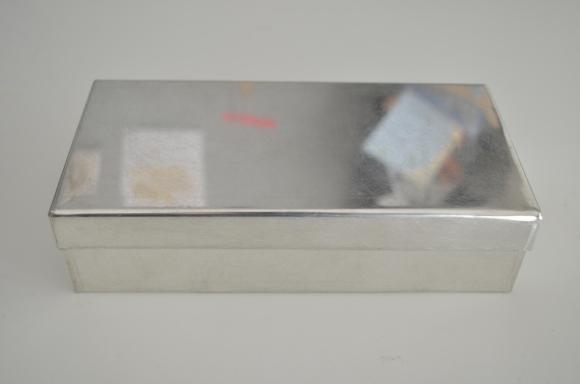 Syuro silver box