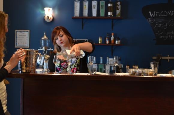 North Shore Distillery Tour & Tasting