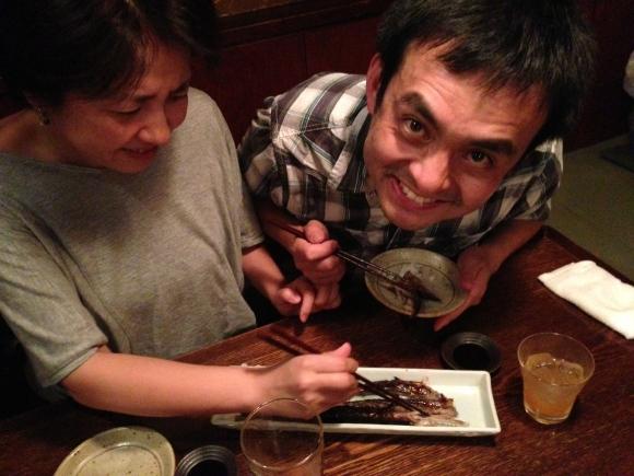izakaya grilled fish