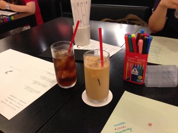 bunbougu cafe drinks