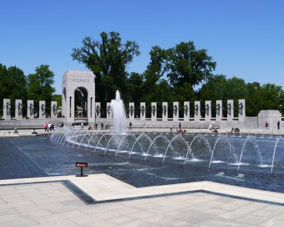 World War 2 Memorial Honor Flight Chicago