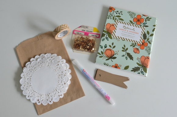 packaging supplies, Rifle labels, MT washi tape