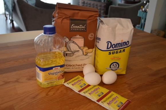 avanti's bread ingredients