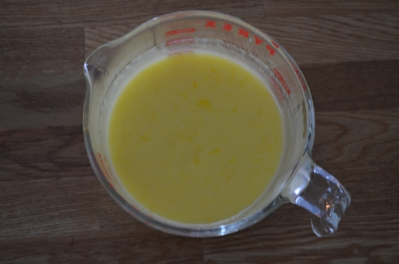 final lemon curd