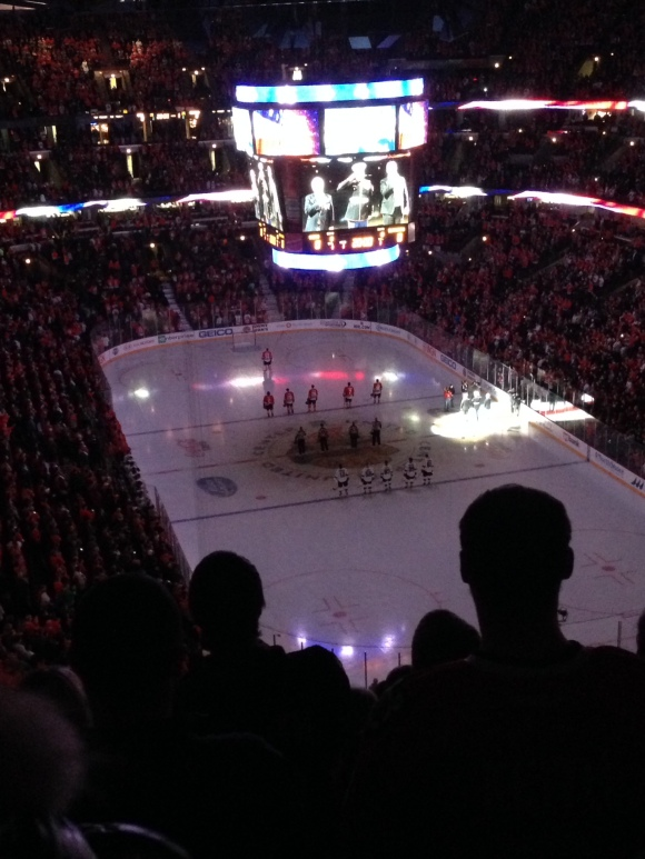 jim cornelison blackhawks anthem
