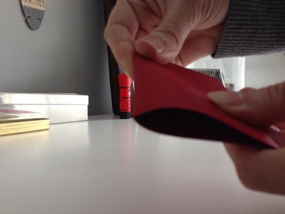 folding cardstock