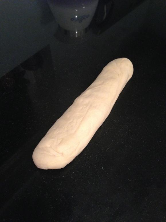 avanti's bread loaf