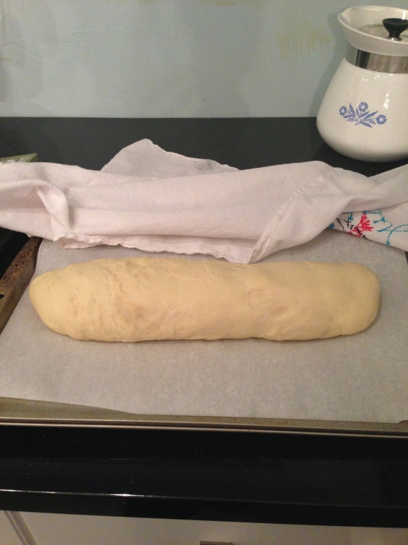 avanti's bread dough