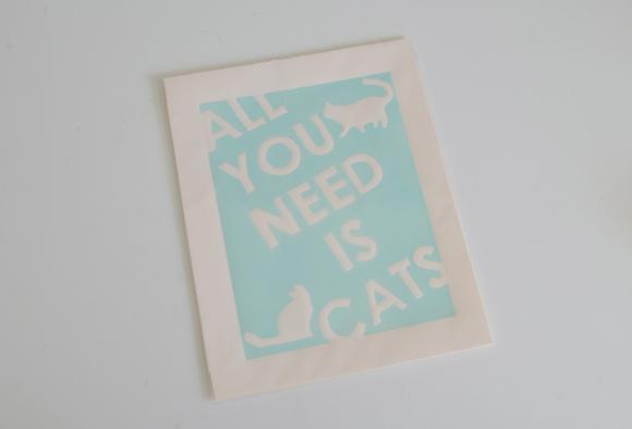 paper pastries print