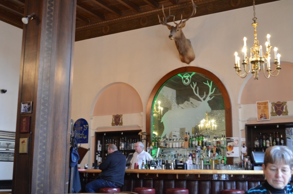 Elks Lodge San Francisco