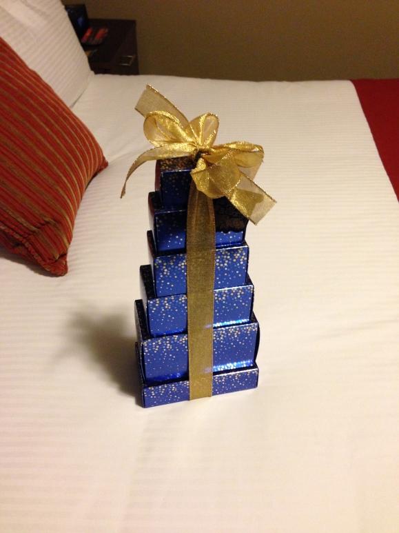 chocolates from naoto