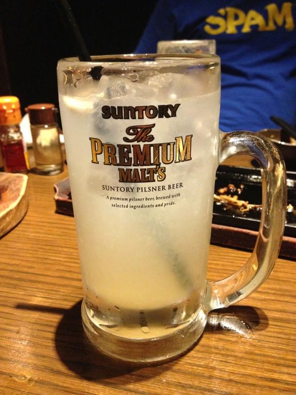 cocktail, hasegawa happy hour