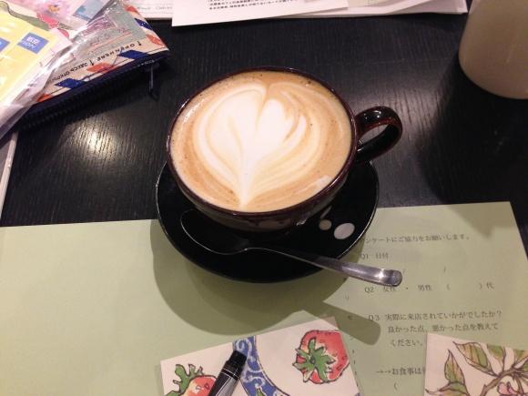 Bunbougu cafe