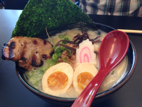 Ramen Misoya Chicago