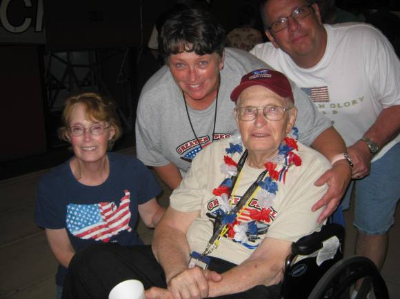 Honor Flight of Greater Peoria