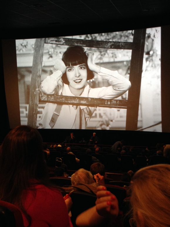 Why Bo Good, Chicago International Film Festival, Colleen Moore