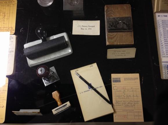 JC Penney Museum, Hamilton, MO