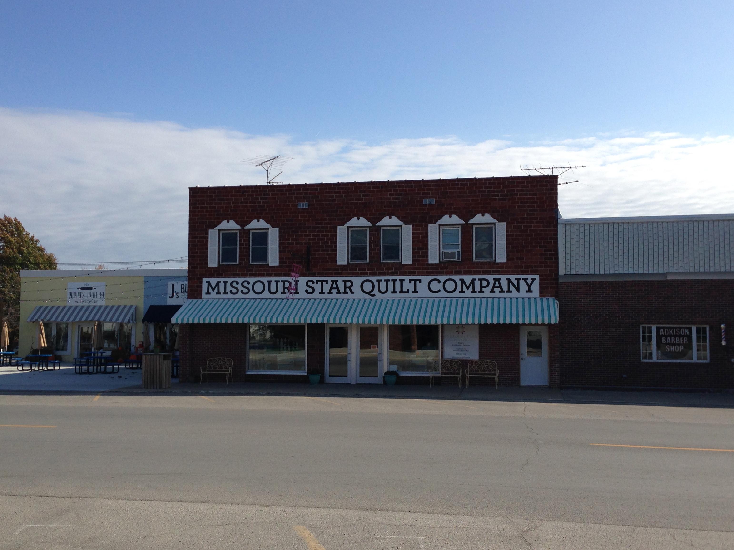 Missouri Star Quilt Company | kimberly ah : missouri star quilting company - Adamdwight.com