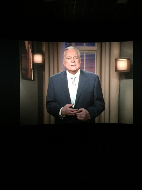 Robert Osborne, TCM and Fathom Presents