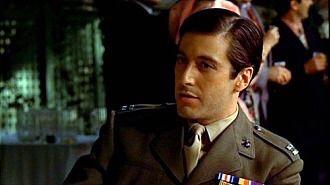 Al Pacino, The Godfather