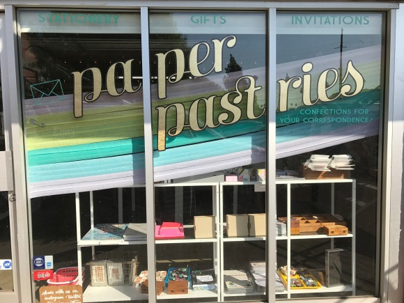 Paper Pastries, Glendale, CA, LA stationery shops