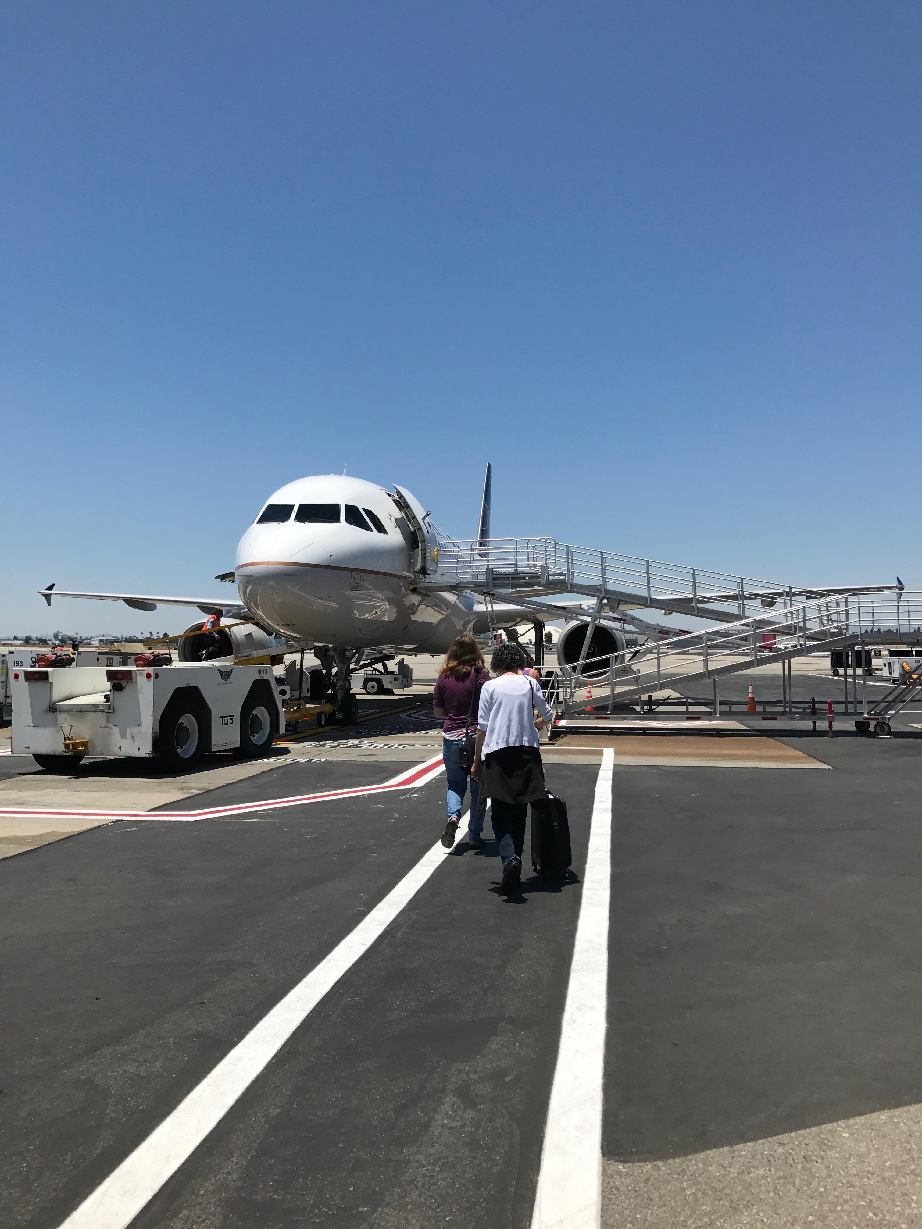 Burbank Airport, Bob Hope Airport