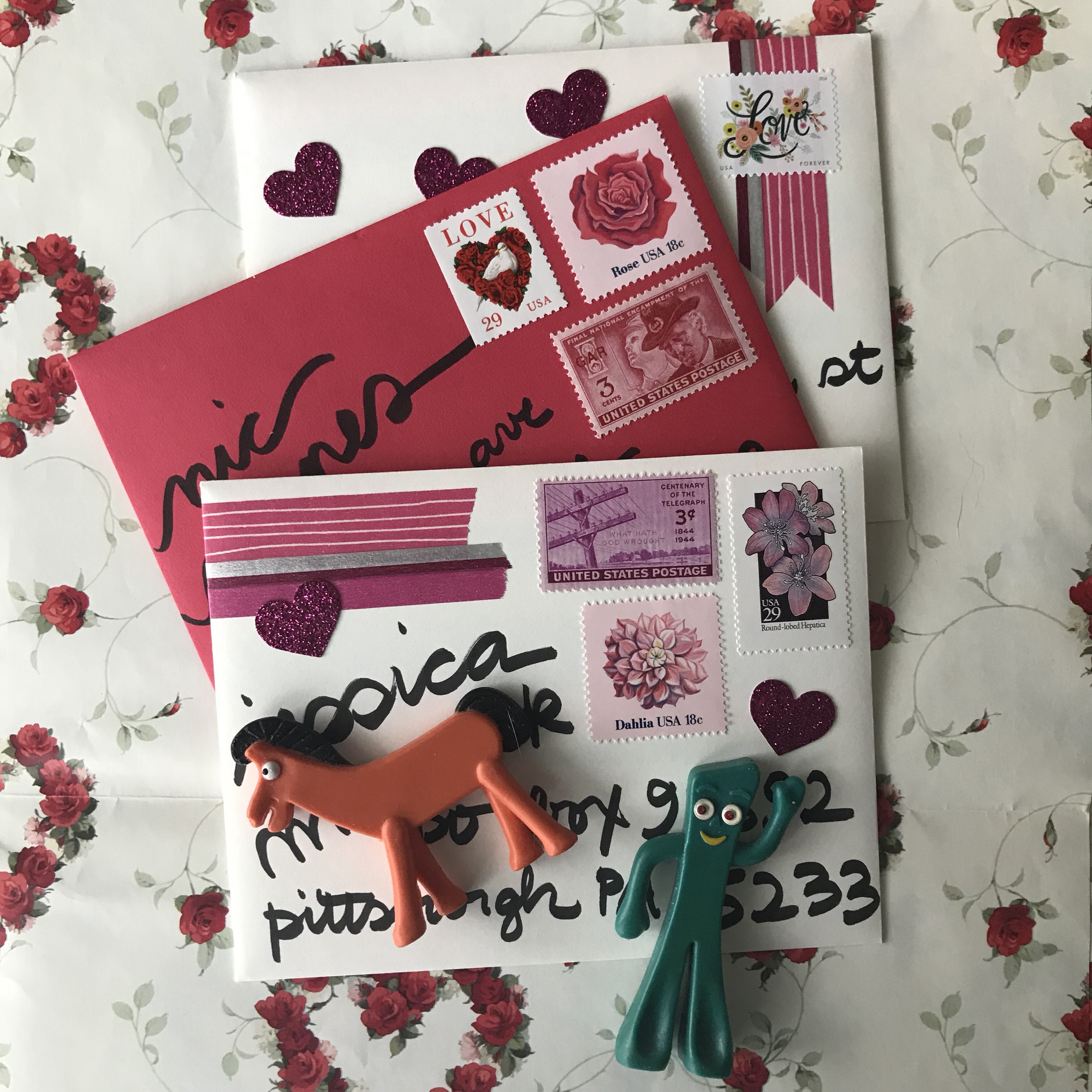 letter month mail, letter writing, mail, stamps