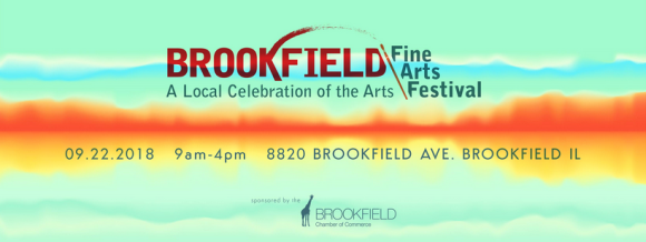 Brookfield Arts Festival