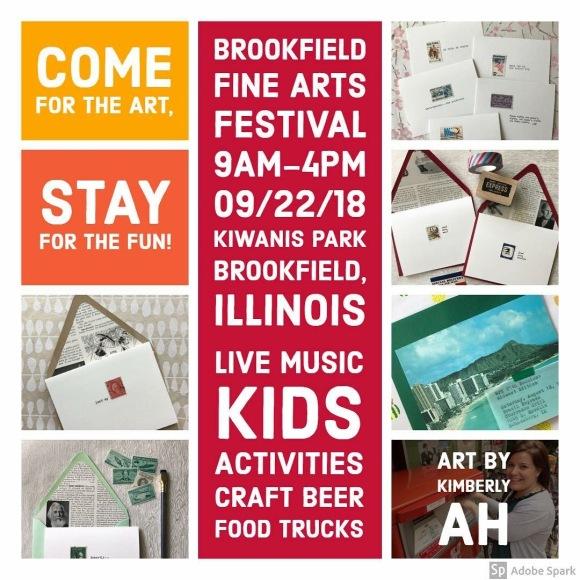 Brookfield Fine Arts Festival
