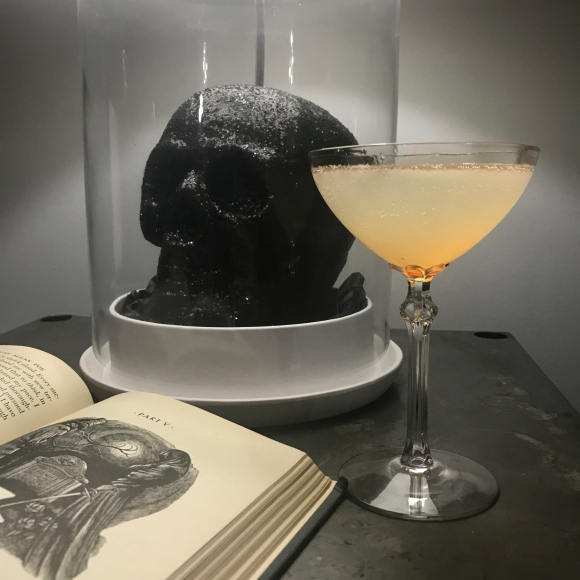 Twentieth Century Cocktail, vintage cocktails
