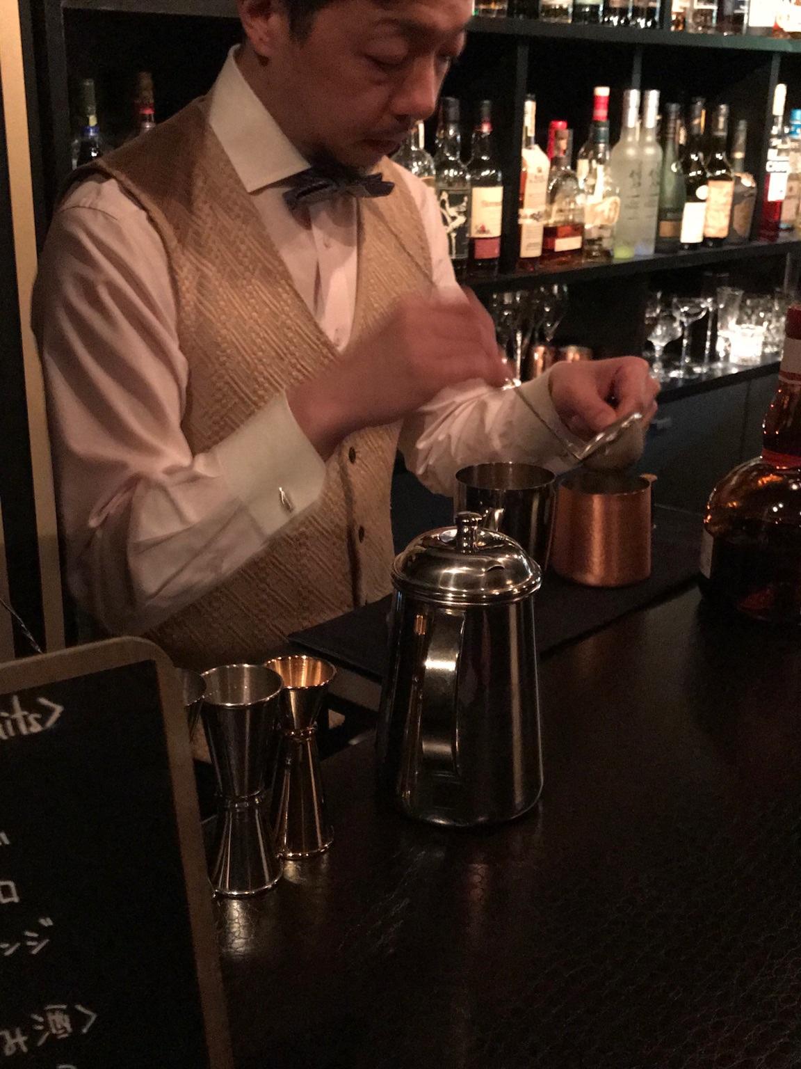 bar Lariat