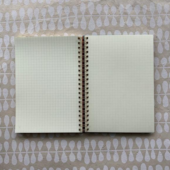 kakimori notebook, fools paper